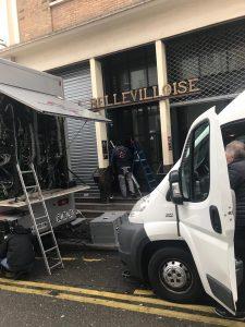 Expert rideau métallique Paris 18 75018